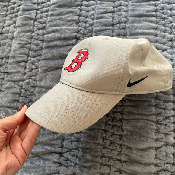 Nike Boston Red Sox Dri-Fit ball cap
